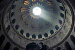 St. Augustine's historic churches