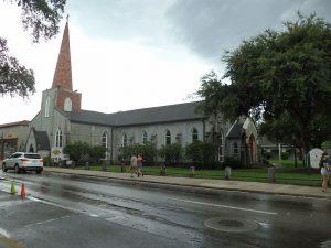 Trinity Episcopal Parish St. Augustine